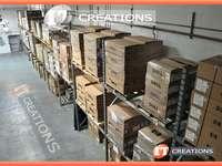 IT Creations Warehouse