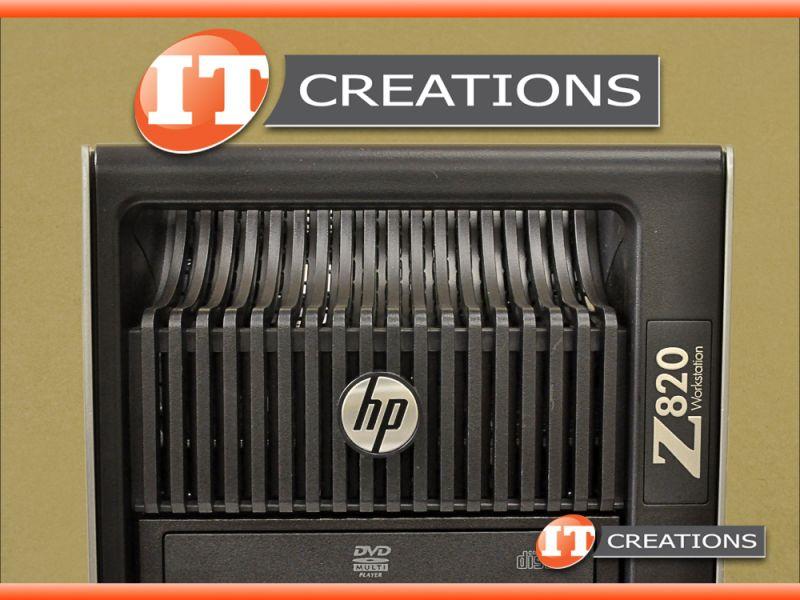 Z820 AVID WORKSTATION W7 PRO TWO E5-2695V2 2 40GHZ 32GB 1TB