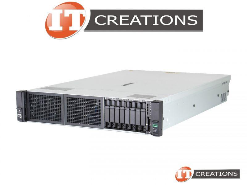 DL380 Gen10 G10 SERVER PLATINUM 8153 16C 2 0GHZ 16GB 6 X 960GB S